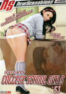 Naughty College School Girls 53 Porn Movie