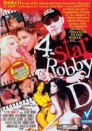 4-Star Robby D Porn Video