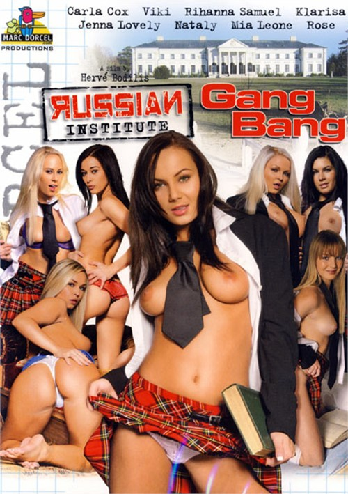 Russian Institute: Lesson 13