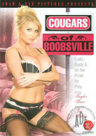 Cougars of Boobsville Porn Movie