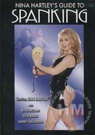Nina Hartleys Guide to Spanking Porn Video