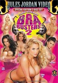Bra Busters 2 Porn Movie