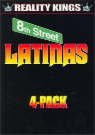 8th Street Latinas 4-Pack Porn Movie