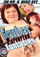 Grandmas Perverted Fantasies Porn Movie