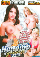 Handjob Goddess Vol.1 Porn Movie
