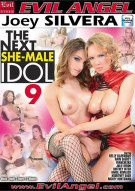 Joey Silvera's The Next She-Male Idol 9 Porn Video