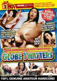 Homegrown Video International: Globe Twatters Porn Movie
