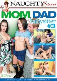 Mom, Dad & The Babysitter #3 Porn Video