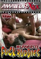 My Favorite Fuck Buddies 3 Porn Video