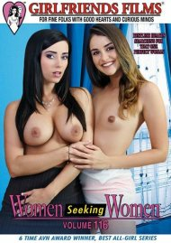 Women Seeking Women Vol. 116 Porn Movie