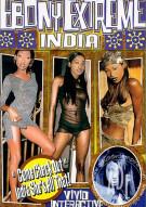 Ebony Extreme: India Porn Video
