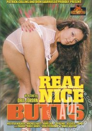Real Nice Butts Porn Movie