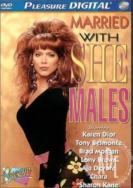 Married with She Males Porn Movie