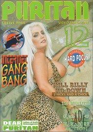 Puritan Video Magazine 12 Porn Movie