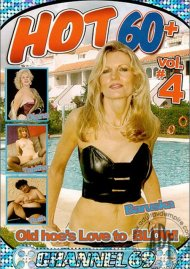 Hot 60+ Vol. 4 Porn Movie