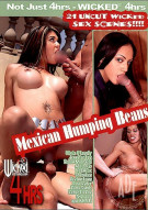 Mexican Humping Beans Porn Video