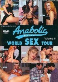World Sex Tour 11 Porn Video