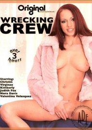 Wrecking Crew Porn Movie