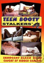 Teen Booty Stalkers Vol. 7 Porn Video