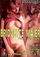 Bridgette Maier Triple Feature Porn Movie