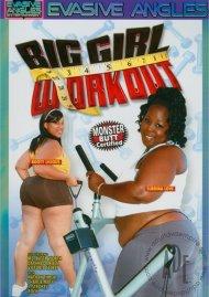 Big Girl Workout Porn Movie