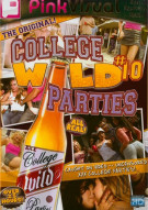 College Wild Parties #10 Porn Movie