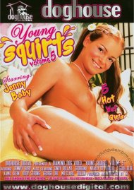 Young Squirts Vol. 5 Porn Movie