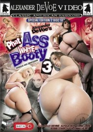 Phat Ass White Booty 3 Porn Video