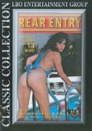 Rear Entry Porn Video