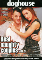 Real Naughty Couples Vol. 3 Porn Movie