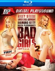 Bad Girls 2 Porn Movie