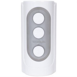 Tenga Flip Hole - White Sex Toy