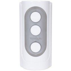 Tenga Flip Hole - White Sex Toy