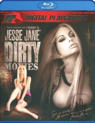 Jesse Jane Dirty Movies Blu-ray