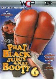 Phat Black Juicy Anal Booty 6 Porn Video