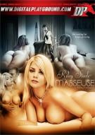 Masseuse, The (DVD + Blu-ray Combo) Porn Movie