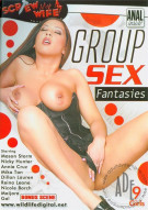 Group Sex Fantasies Porn Movie