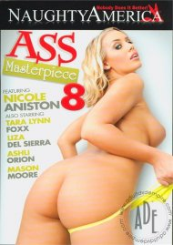 Ass Masterpiece Vol. 8 Porn Movie