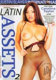 Latin Assets 2 Porn Movie