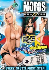 Mofos Worldwide Vol. 2 Porn Movie