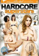 Hardcore Superstars Porn Movie