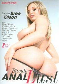 Blonde Anal Lust Porn Movie