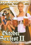 Oktober Sexfest 2 Porn Movie