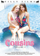 Kissing Cousins #3 Porn Movie