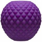Mood: Powerball UR3 Stroker - Thick Ribs - Purple Sex Toy