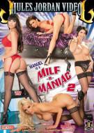 Manuel Is A MILF-O-Maniac 2 Porn Video