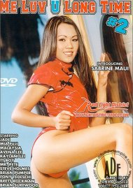 Me Luv U Long Time #2 Porn Movie