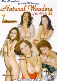 Natural Wonders of the World Vol. 20 Porn Movie