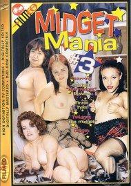 Midget mania 3 actress