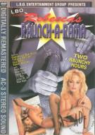Rebeccas Raunch-A-Rama Porn Movie